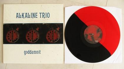 Alkaline Trio - Goddamnit (Redux)