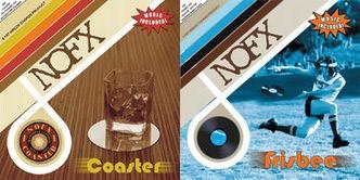 NOFX - Coaster / Frisbee