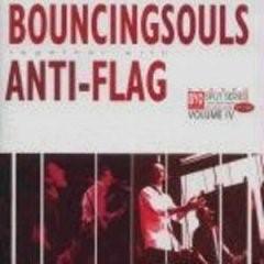 Boung Souls / Anti-Flag - Split