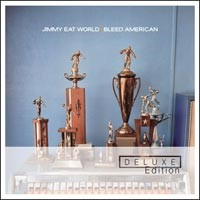 Jimmy Eat World - Bleed American Deluxe Edition