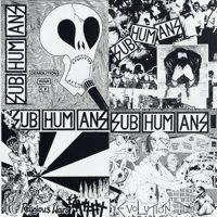 Subhumans - Subhumans