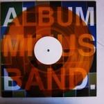 Bomb The Music Industry! - Album Minus Band.