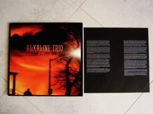 Alkaline Trio - Maybe I'll Catch Fire