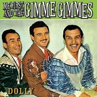 Me First And The Gimme Gimmes - Dolly