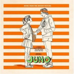 Trilha Sonora - Juno