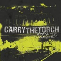 V/A - Carry The Torch: A Tribute To Kid Dynamite