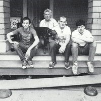 Minor Threat - Demo Tapes
