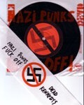 Dead Kennedys - Nazi Punks Fuck Off!