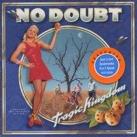 No Doubt - Tragic Kingdom
