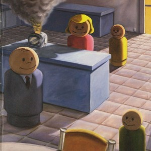 Sunny Day Real Estate - Diary