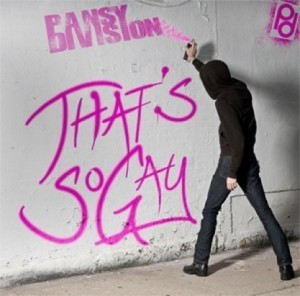 Pansy Division - That's So Gay