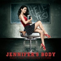 Trilha Sonora - Jennifer's Body