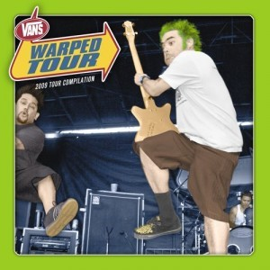 Warped Tour 2009 Compilation