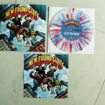 New Found Glory - Tip Of The Iceberg