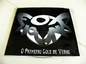 Fox Hound - O Primeiro Gole De Vinho