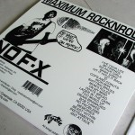 NOFX - MAXIMUM ROCKNROLL