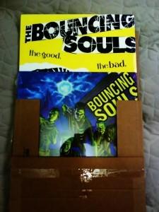 Chegou! - Bouncing Souls