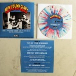 New Found Glory - Tip Of The Iceberg