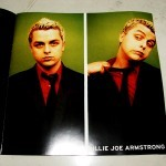 Green Day - Tour Book