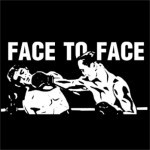 Camiseta Face To Face