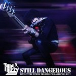 Thin Lizzy - Still Dangerous