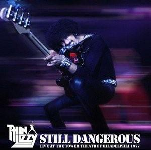 Thin Lizzy - Still Dangerous