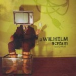 A Wilhelm Scream - Mute Print