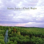Chuck Ragan / Austin Lucas - Split