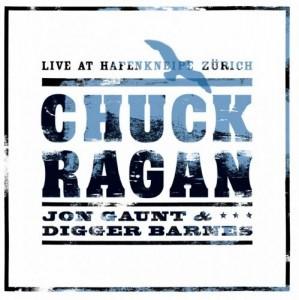 Chuck Ragan - Live At Hafenkneipe Zürich