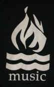 Logotipo Hot Water Music