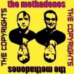 The Methadones / The Copyrights - Split