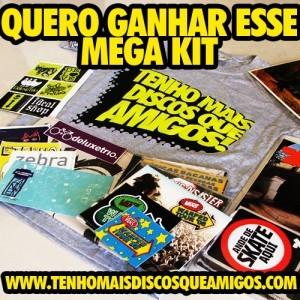 Promoção Mega Kit