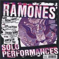 Ramones - Solo Performances
