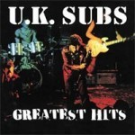 U.K. Subs - Greatest Hits
