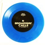 Broadway Calls - Be All That You Can't Be