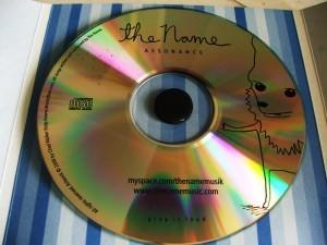 The Name - Assonance EP