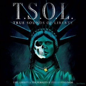 TSOL - Life, Liberty & The Pursuit Of Free Downloads