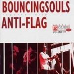Bouncing Souls / Anti-Flag - Split