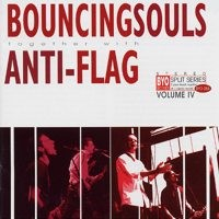Bouncing Souls / Anti-Flag - Split