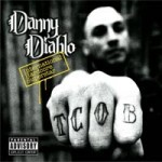 Danny Diablo - International Hardcore Superstar