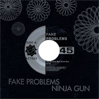 Fake Problems / Ninja Gun - Split