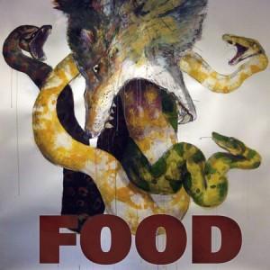 FOOD - FOOD