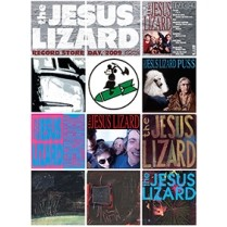 The Jesus Lizard - Inch