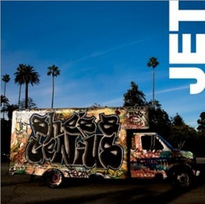 JET - She's A Genius
