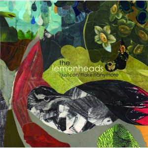 Lemonheads - I Just Can't Take It Anymore