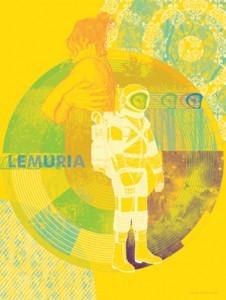 Lemuria - Pôster