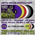 Municipal Waste - Massive Agressive (Colored Vinyl)