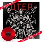 OTEP - Smash The Control Machine Singles