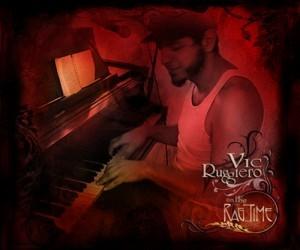 Vic Ruggiero - On The Rag Time