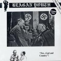 Reagan Youth - Vol. 2